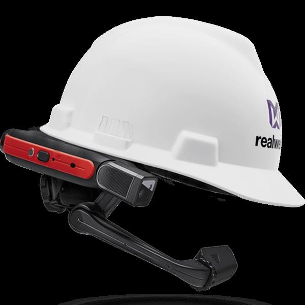 Acheter RealWear hard hat