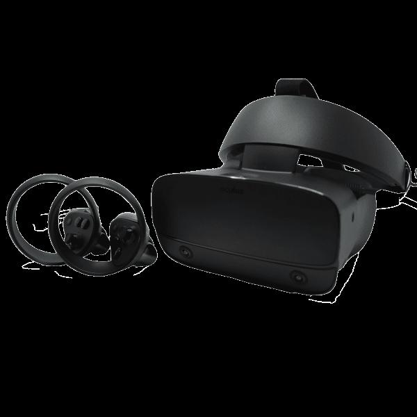 Oculus rift s acheter