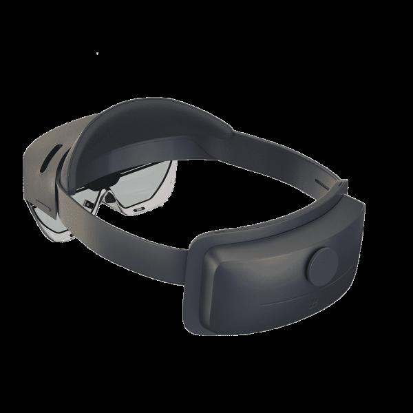 VR Expert Microsoft Hololens 2