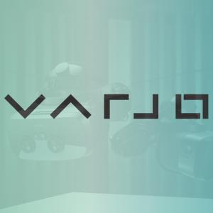Varjo VR-3 –  Abonnement 1 an