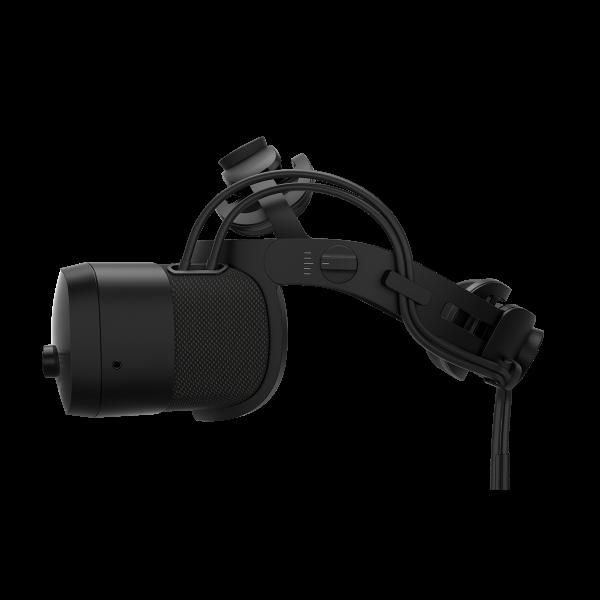 VR Expert Varjo VR-3 vue de côté