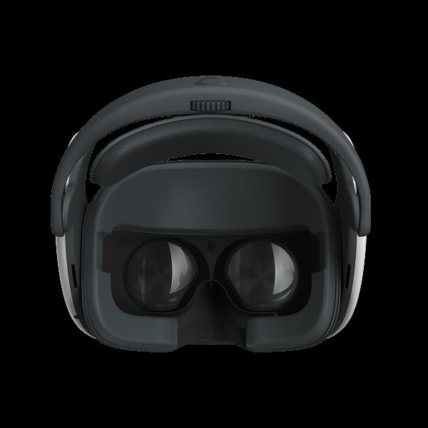 HTC Vive focus plus à l'intérieur