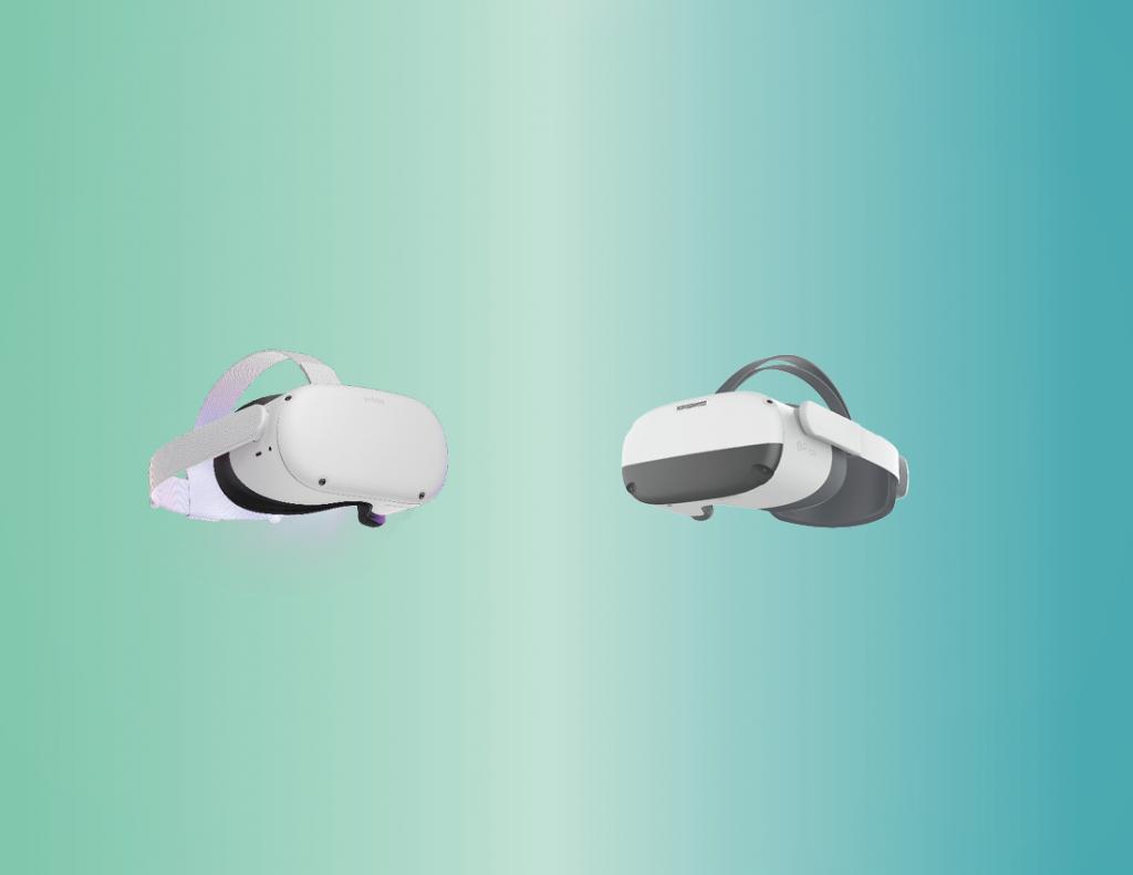 Pico Neo 3 vs Oculus Quest 2