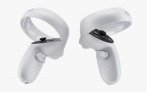 VR Expert Oculus Quest 2 Controllers