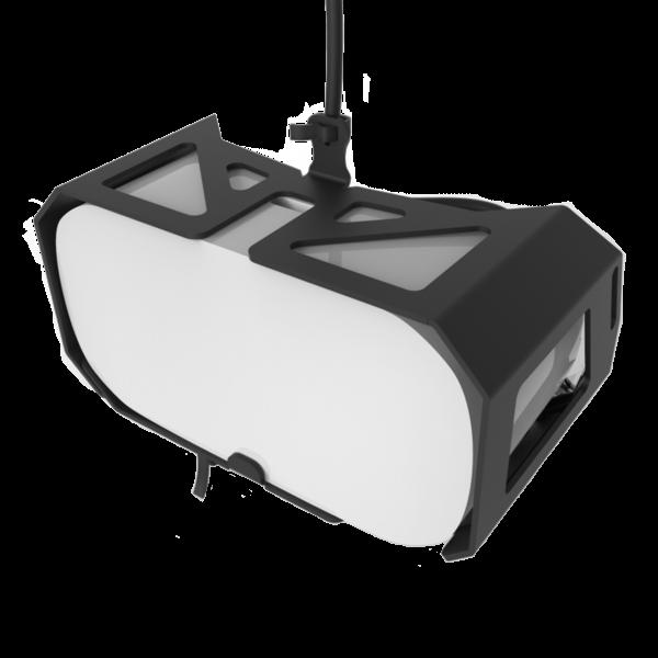 TitanSkinVR Case Pico
