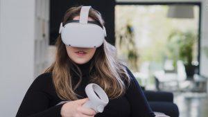 VR Expert Oculus Conference