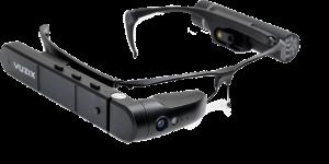 VR Expert Vuzix M400