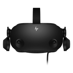 VR Expert FR HP Reverb G2 front
