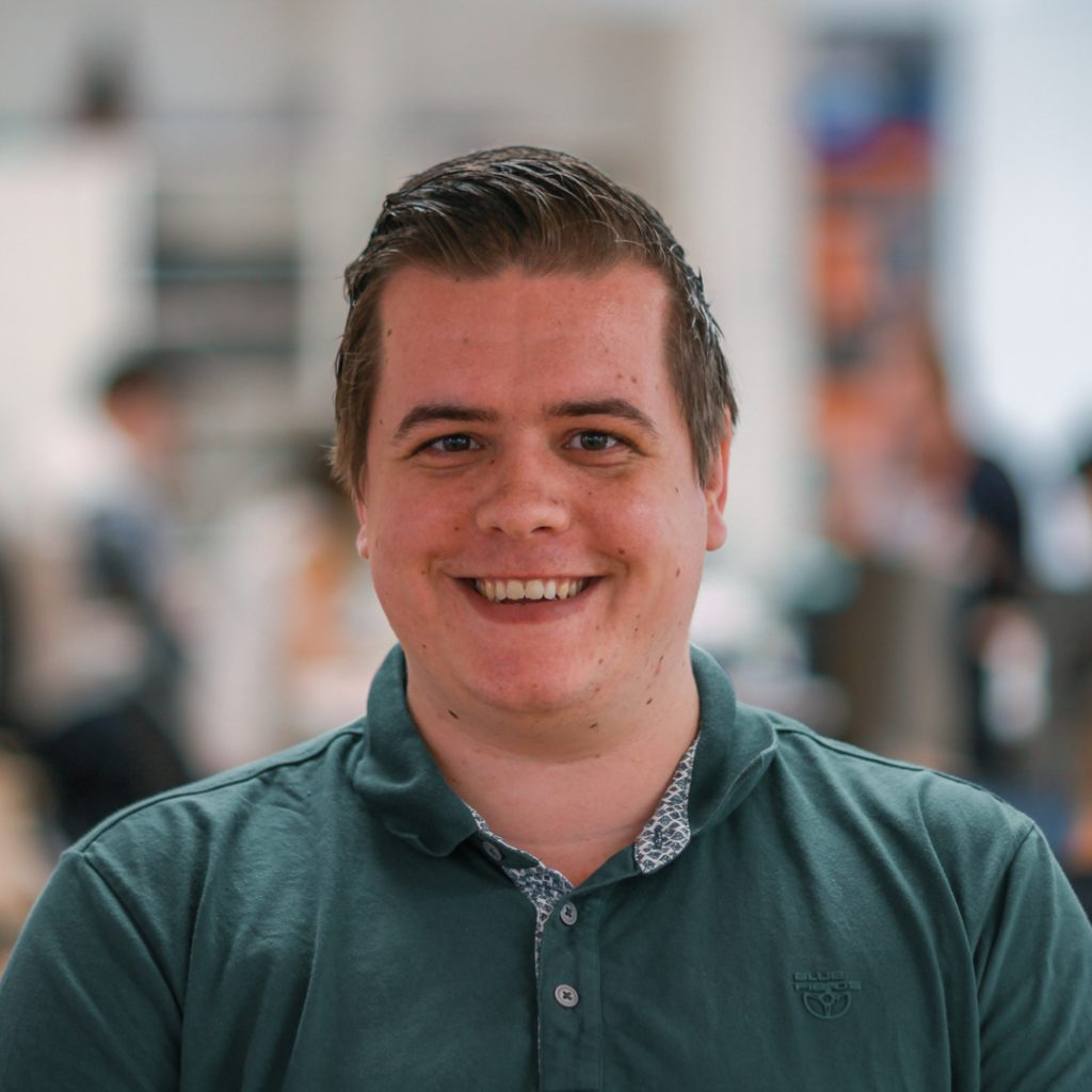 VR Expert FR Sander