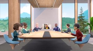 VR Expert Horizon Workrooms