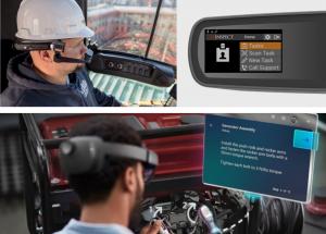 VR Expert Smart glasses vs AR headset