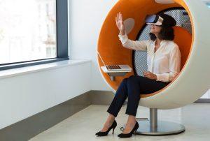 VR Expert Business VR