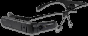 VR Expert Toshiba DynaEdge AR100