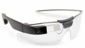 VR Expert Google Glass