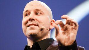 VR Expert Andrew Bosworth step towards Metaverse